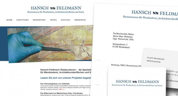 hansch-feldmann